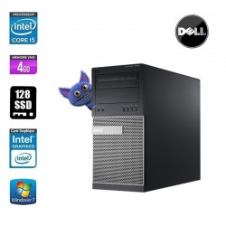 DELL OPTIPLEX 9020 CORE I5 4570 3.5GHZ