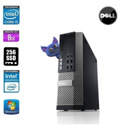 DELL OPTIPLEX 7010 SFF CORE I5 3570 3.4GHZ