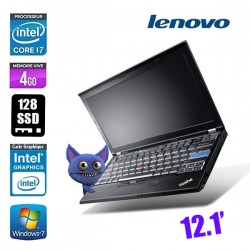 LENOVO THINKPAD X220 - CORE I7 2640M