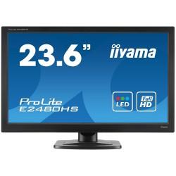 LCD 24'' PROLITE E2480HS