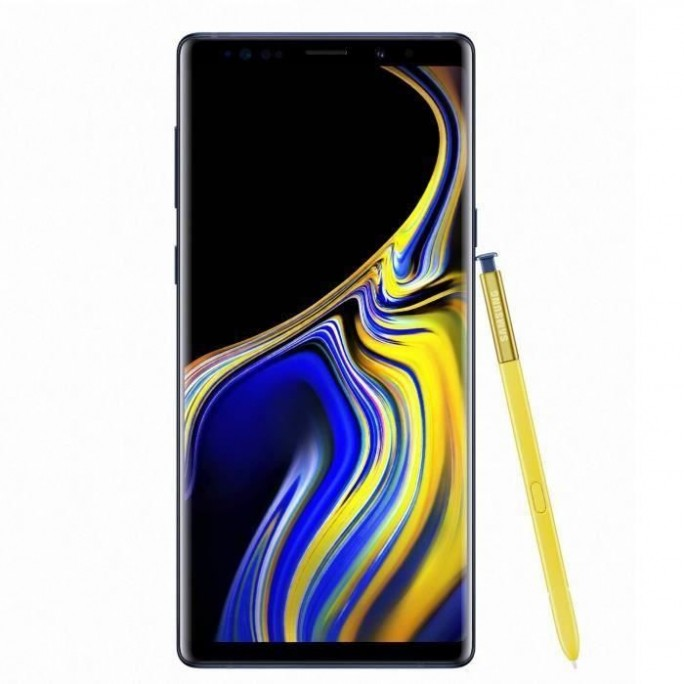 Samsung Galaxy Note 9 128 Go Bleu