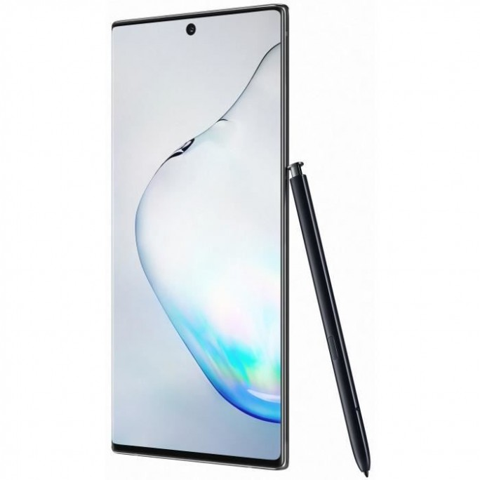 Samsung Galaxy Note 10+ 256 Go Noir