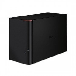 Buffalo LinkStation 420 NAS 2To