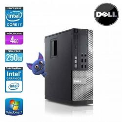 DELL OPTIPLEX 790 SFF CORE I7 2600 3.4GHZ