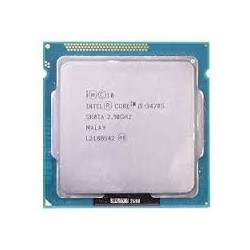 Intel core i5 3470S 2.9Ghz