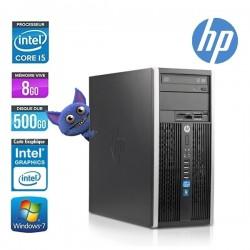 HP 6300 PRO MT CORE I5 3570 3.4GHZ
