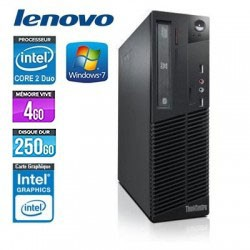 LENOVO THINKCENTRE M58 C2D 2.93GHZ