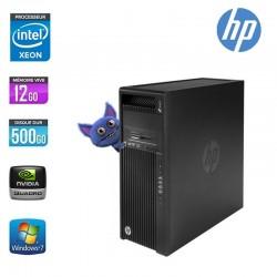 HP WORKSTATION Z440 E5-1603 2.8GHZ