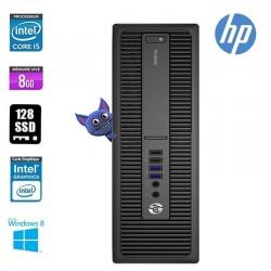 HP PRODESK 600 G2 CORE I5 - GRADE A