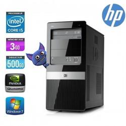 HP PRO 3130 I5 650 3.2GHZ