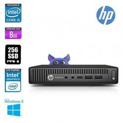 HP ELITEDESK 800 G2 USDT CORE I5 - GRADE A