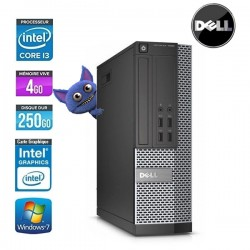 DELL OPTIPLEX 7010 DESKTOP CORE I3 3240 3.4GHZ