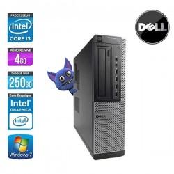 DELL OPTIPLEX 790 DT CORE I3