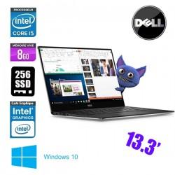 DELL XPS 139360 CORE I5 7200U
