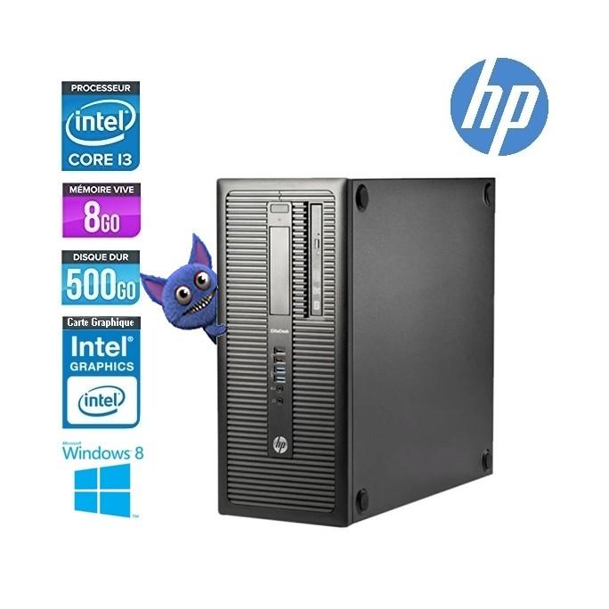 UC TOWER HP ELITE DESK 800 G1