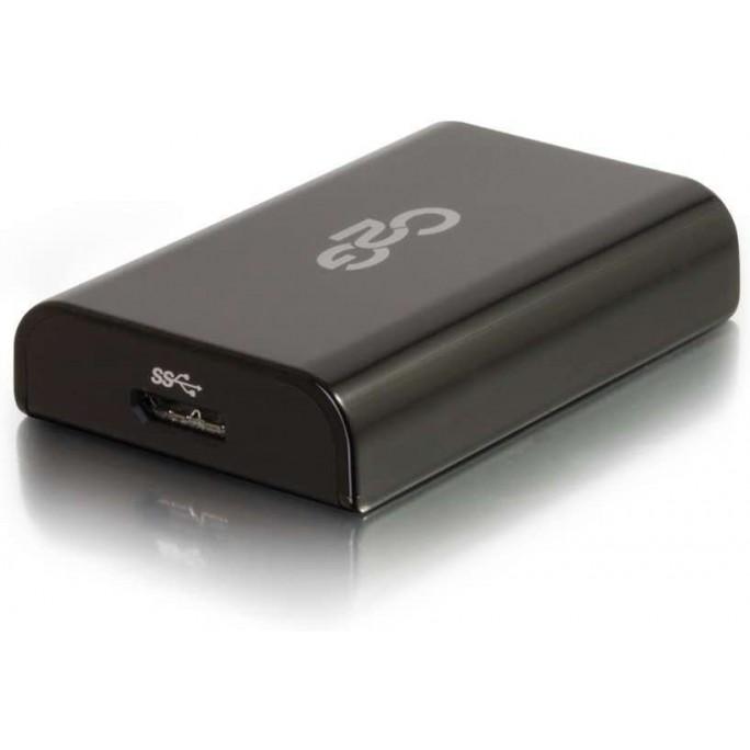 CABLE USB 3.0 POUR DVI VIDEO ADAPTATEUR