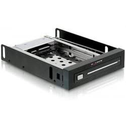 """DeLOCK - 47194 - boitier rack pour disque dur - 3.5"""" mobile rack pour 1X2.5"""" SATA HDD"""