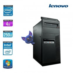 LENOVO THINKCENTRE M81 CORE I5