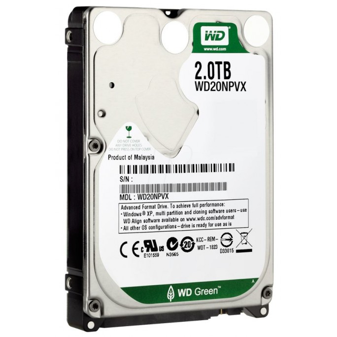 WD20NPVX