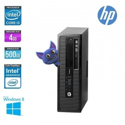 HP PRODESK 600 G1 DESKTOP CORE I3