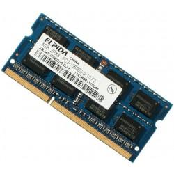 BARRETTE DE RAM 4 Go DDR3