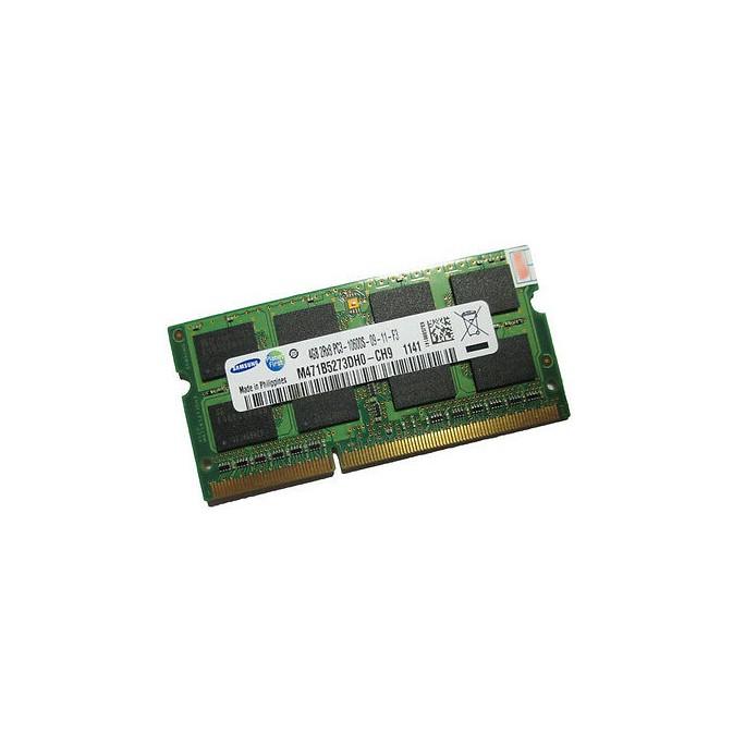 HP BARRETTE DE RAM 4 GO