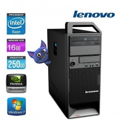 LENOVO THINKSTATION S20 XEON E5640