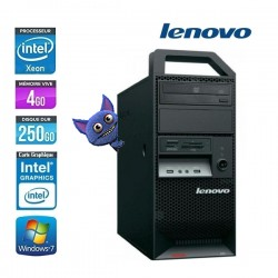 LENOVO THINKSTATION E20 XEON X3470 2.93Ghz