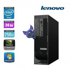 LENOVO THINKSTATION C20X XEON 5650 2.67Ghz