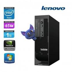 LENOVO THINKSTATION C20X XEON X5690 3.47Ghz