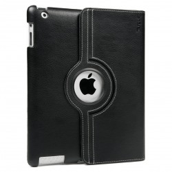 TARGUS Etui rotatif VersaVu™ pour iPad 2,3,4 - Noir