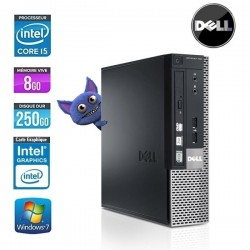 DELL OPTIPLEX 3010 DESKTOP CORE I5
