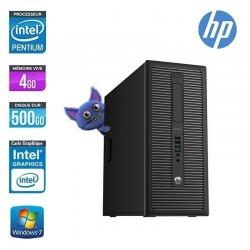 HP PRODESK 600 G1 PENTIUM G3440