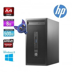 HP ELITEDESK 705 G2 MT - GRADE A