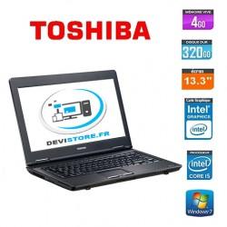 TOSHIBA TECRA M11-18T I5 M560