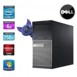DELL OPTIPLEX 3010 CORE I3 3220