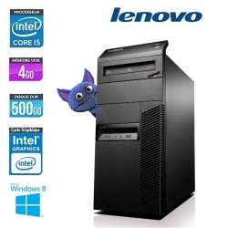 LENOVO THINKCENTRE M93P CORE I5 4590 3.3GHZ