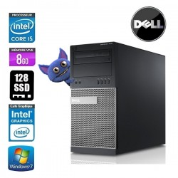 DELL OPTIPLEX 7010 CORE I5 3570 3.4GHZ