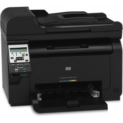 IMPRIMANTE HP LASERJET 100 COLOR MFP M175NW