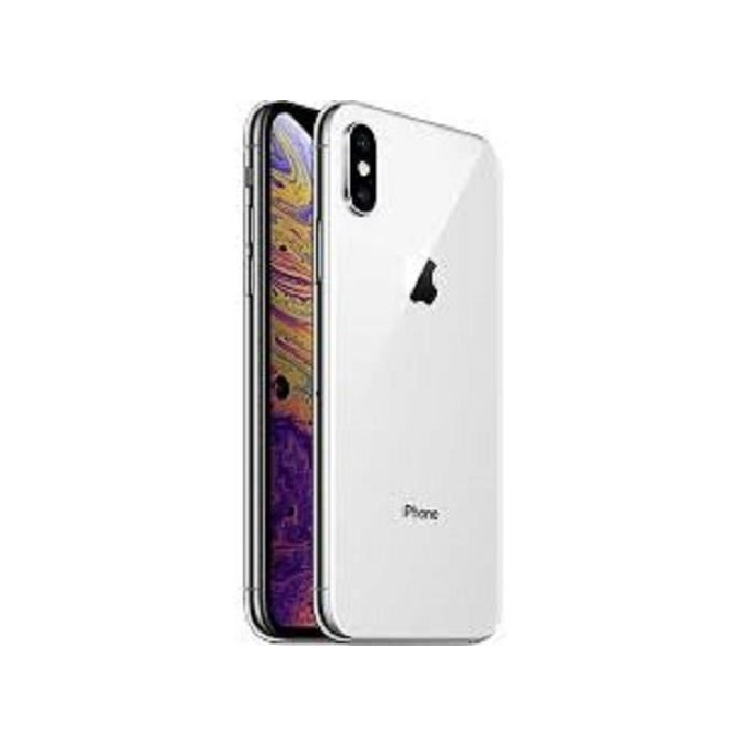 Apple iPhone Xs Max 64 Go Argent Grade B