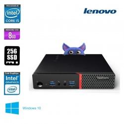 LENOVO THINKCENTRE M710Q TINY CORE I5 6400T - 2.2Ghz