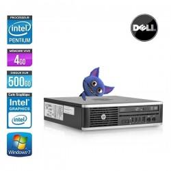 HP COMPAQ ELITE 8300 USDT CORE I5 3470S 2.9Ghz