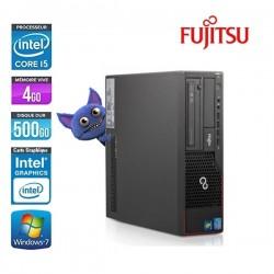 FUJITSU ESPRIMO E900 CORE I5 2400 3.1Ghz