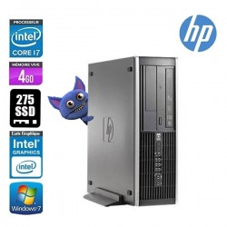 HP COMPAQ ELITE 8300 CORE I7 3770 3.4Ghz