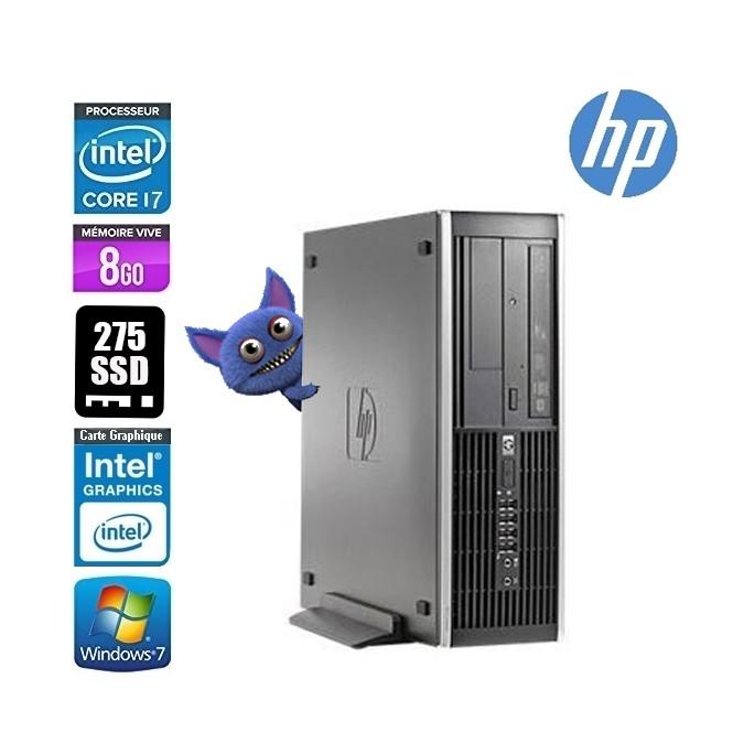HP COMPAQ 8300