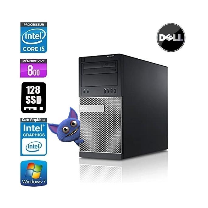 DELL OPTIPLEX 790 CORE I5 2400 3.1Ghz