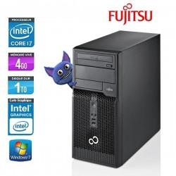 FUJITSU ESPRIMO P400 CORE I7 3770 3.4Ghz