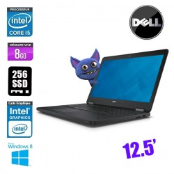 DELL LATITUDE E7240 CORE I5 4310U 2.0GHZ - GRADE B