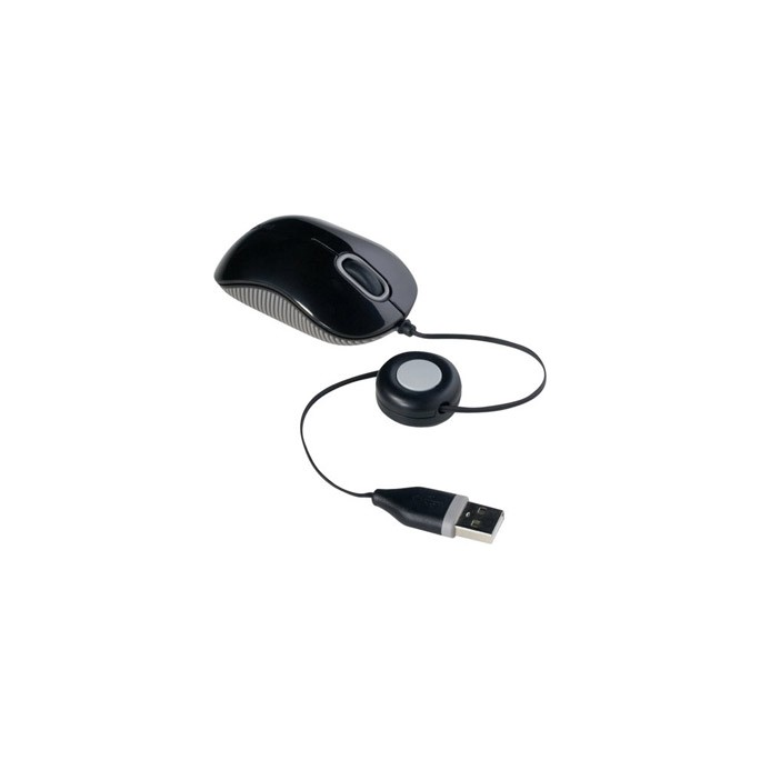 SOURIS TARGUS BLUE TRACE MOUSE