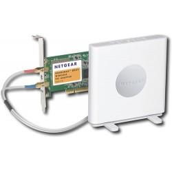 Netgear Adaptateur N300 Wireless PCI sans fil